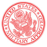 Military Approved Services