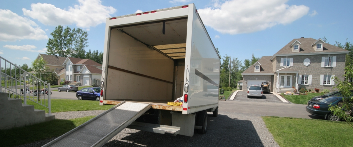 Residential Moving by Diversified, Inc